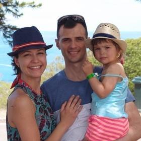Dad's Hustle Greg Kononenko