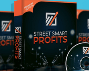 Make money on Fiverr - Street Smart Profits Review
