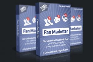 Fan Marketer box image for the review