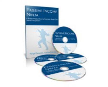 Passive Income Ninja