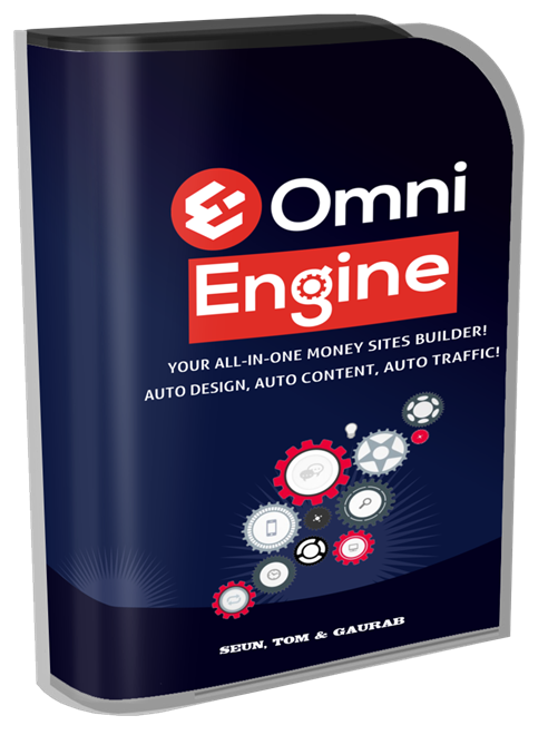 OmniEngine Review: Site & Traffic in 60 minutes from now