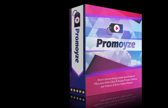 Promoyze Review: Create Stunning Videos From 100 Templates