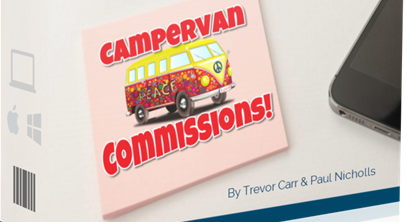 Campervan Commissions Review: How Pull Makes $200+ Per Day With Free Traffic