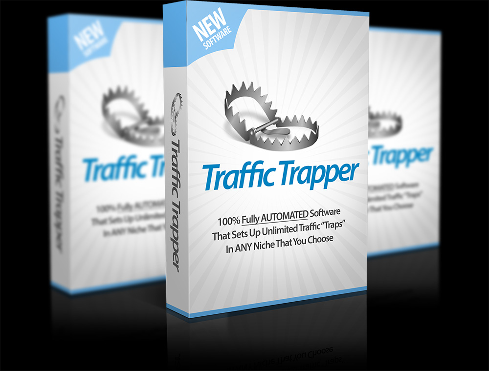 Traffic Trapper Review: How I Got 600 Visitors a Day To My Brand New Site