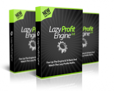 Lazy Profit Engine 2.0 Review