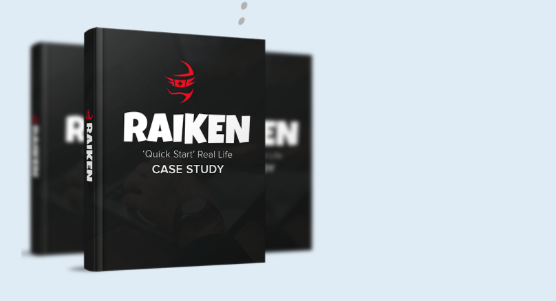 Raiken Review: Up To $249/Hour With eBay