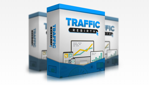 Traffic Rebirth Review – 30k Monthly Visitors In Any Niche