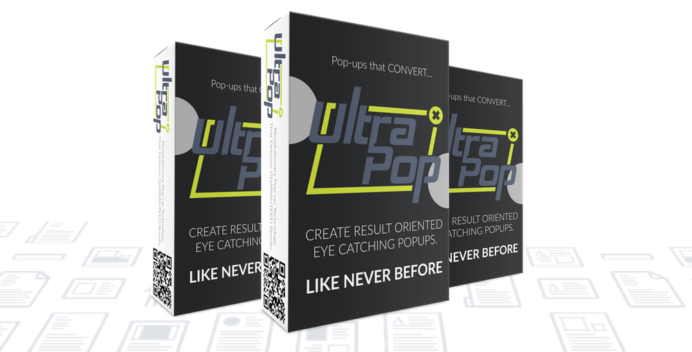 WP UltraPop Review – Turn EVERY Visitor Into a Sale