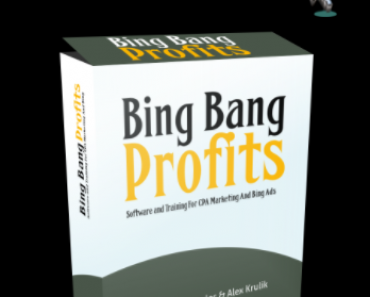 Big Bang Profits