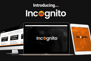 Incognito Review
