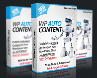 WP Auto Content Review