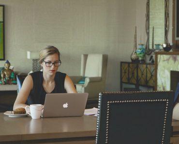 person desk