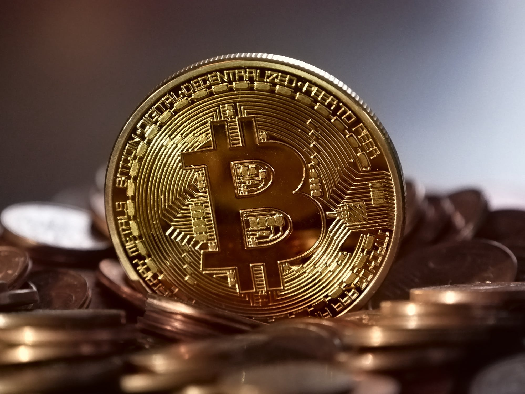 Getting to Grips With Cryptocurrency