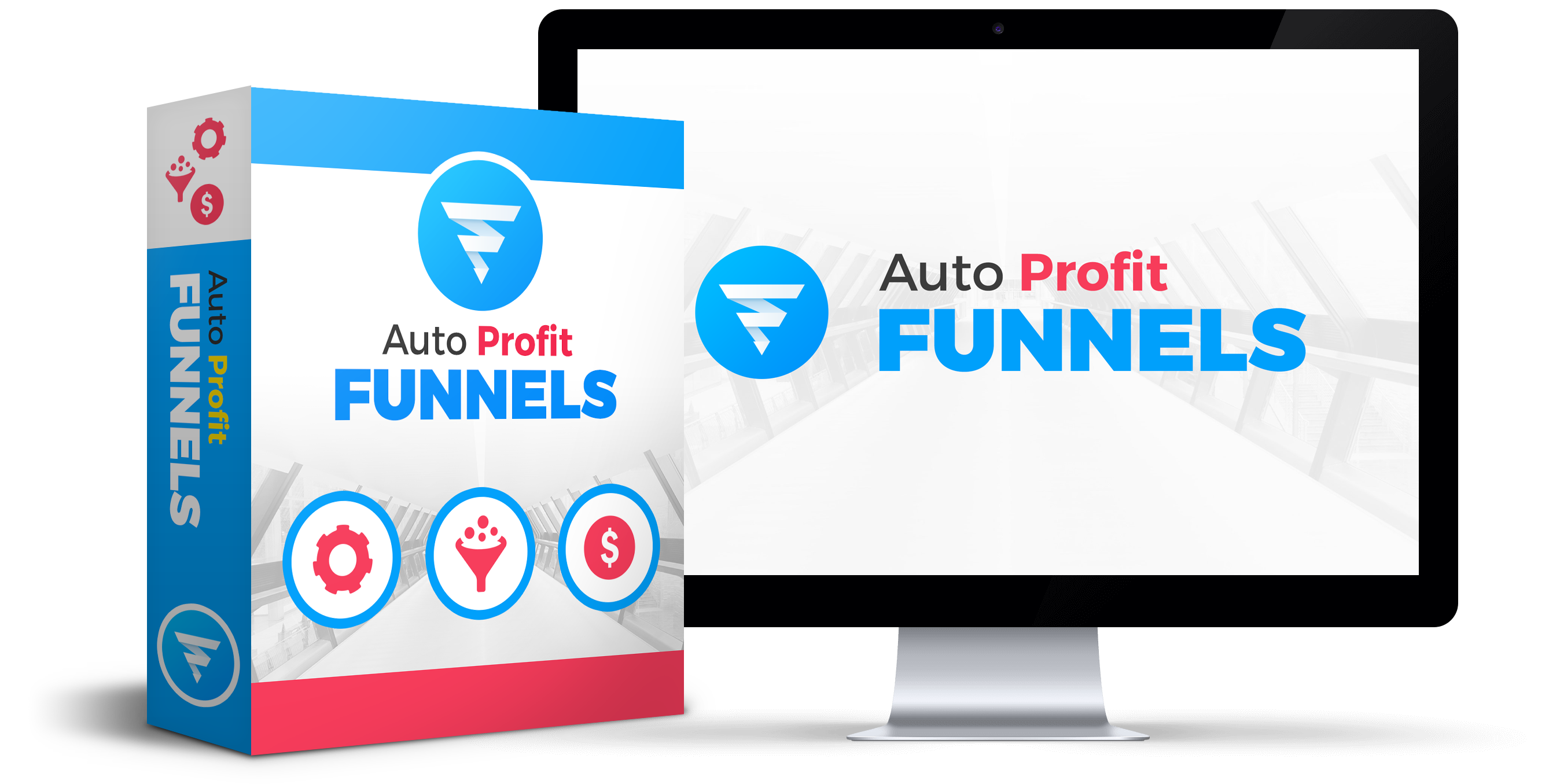 """Auto Profit Funnels Review – Instant """"Done For You"""" Funnels"""
