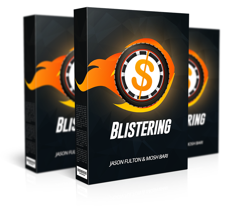 Blistering Review: How Mosh Bari Makes $11k/month With Affiliate Marketing