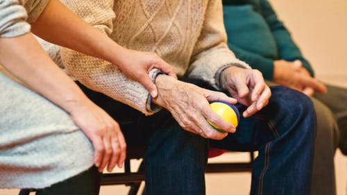 The Basics You Need To Know About Care Homes