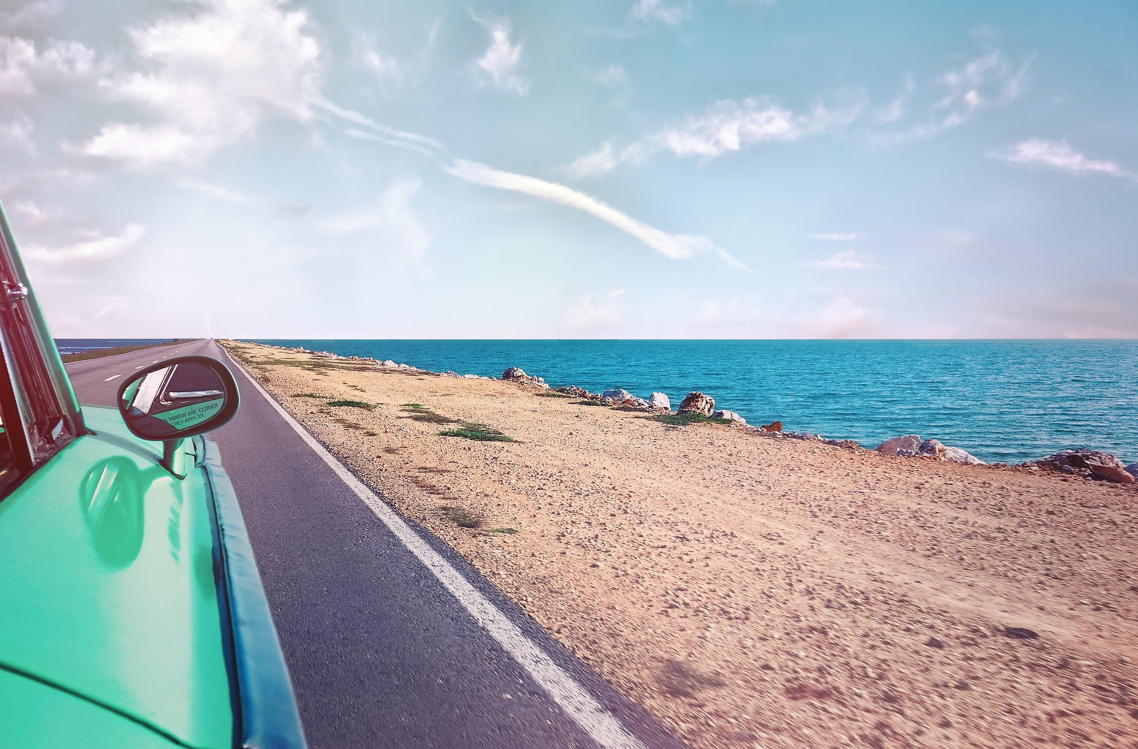 Planning The Perfect Family Road Trip