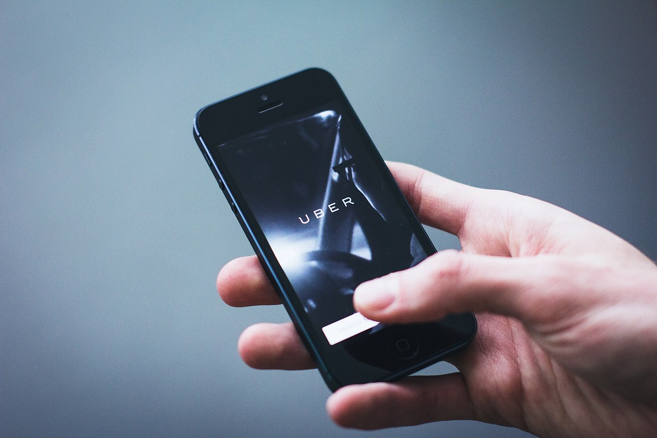 Should You Moonlight As An Uber Driver?