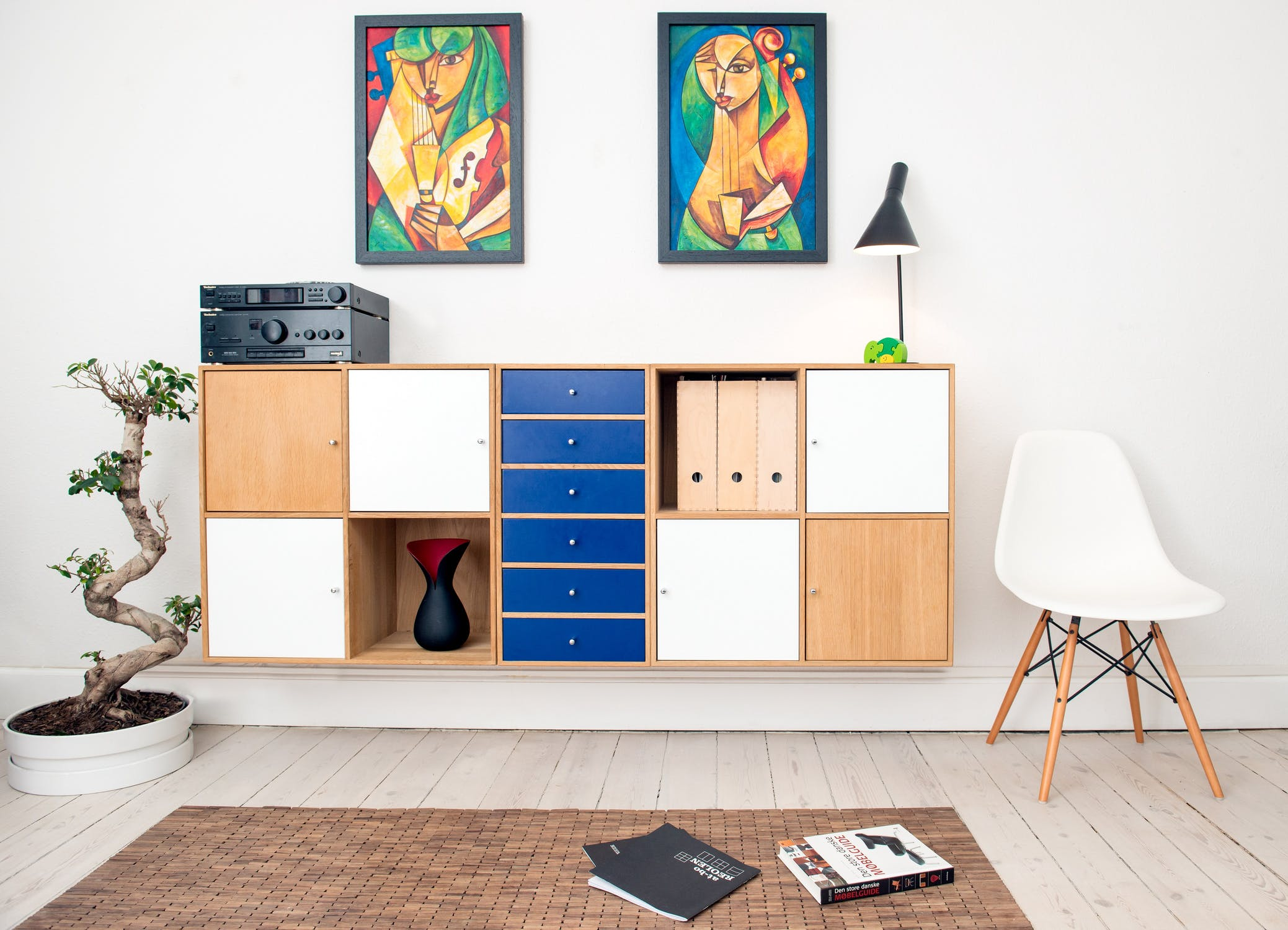 Affordable Furniture in a Luxury Condo? How to Make Them Look More Expensive