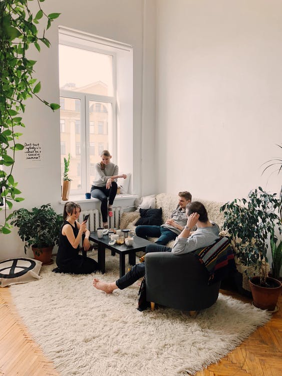Cool It: Getting Comfortable without Killing Your AC