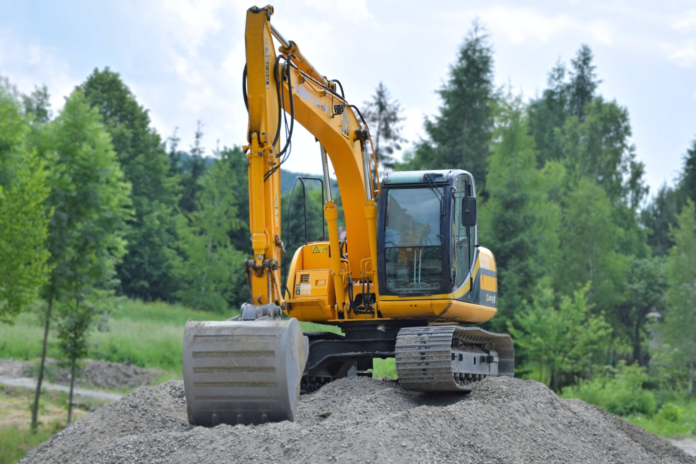 Keys To Running A Successful Construction Business