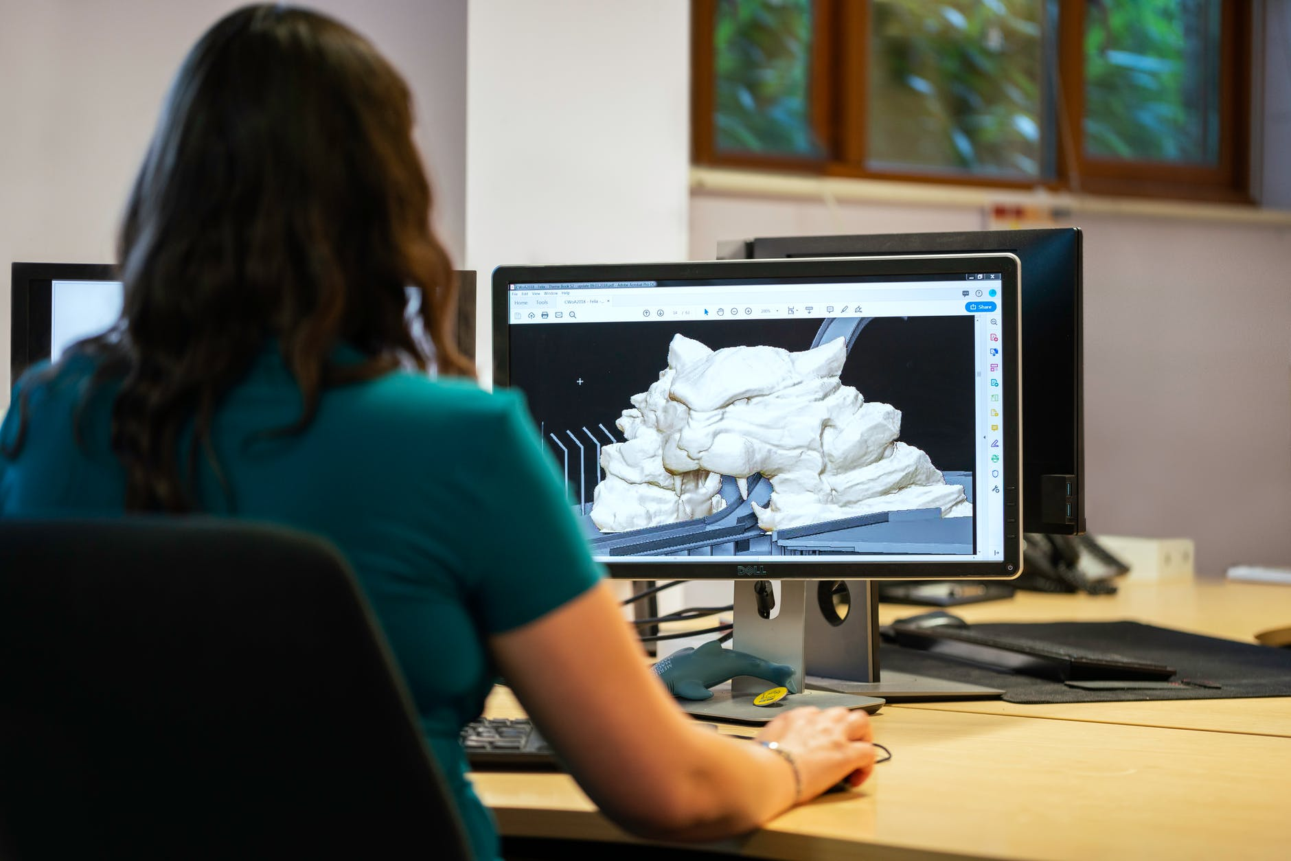 Does Your Company Need a 3D Sample? It Just Might
