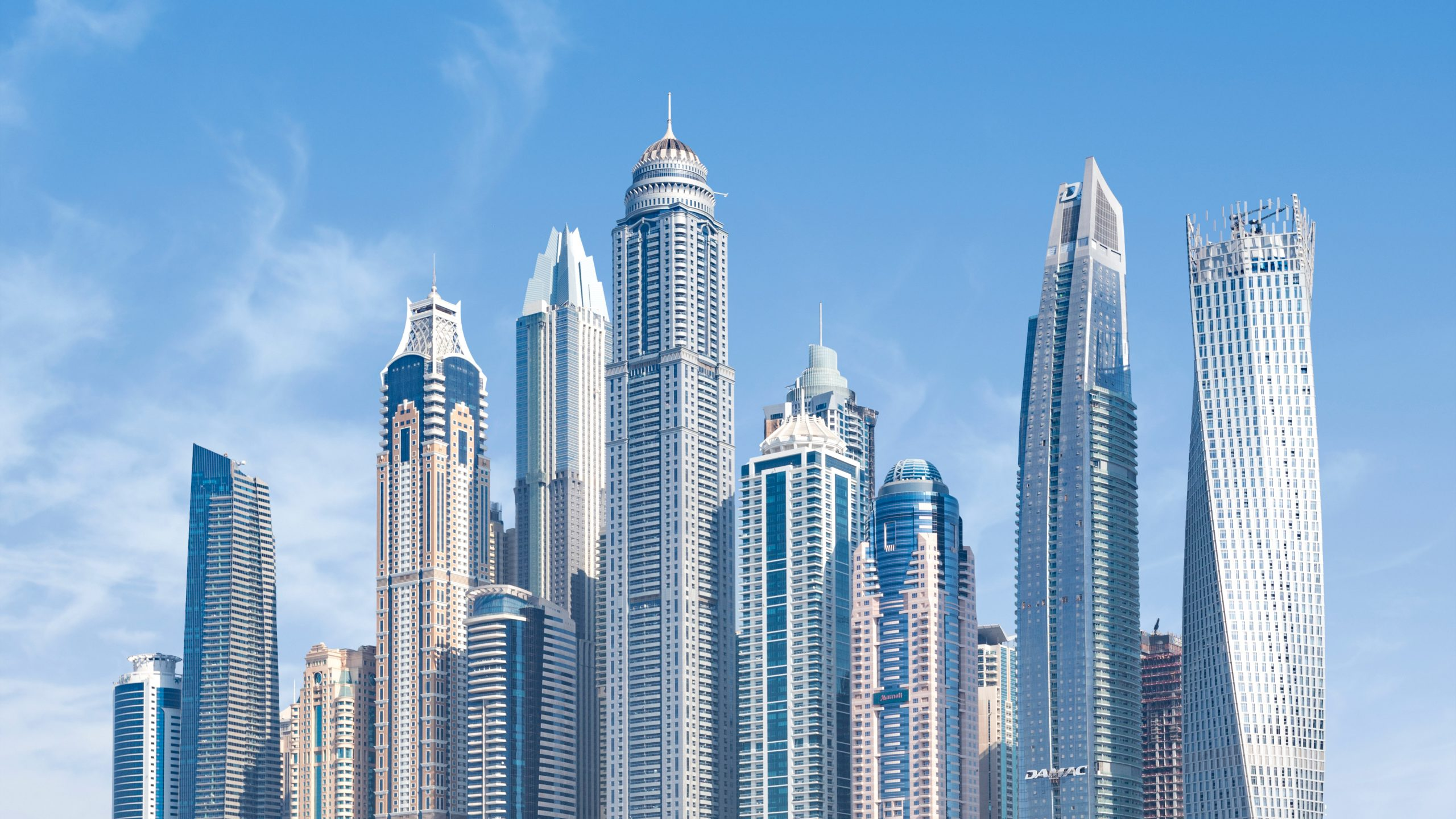 Why You Should Consider Moving Your Business and Home to the Middle East