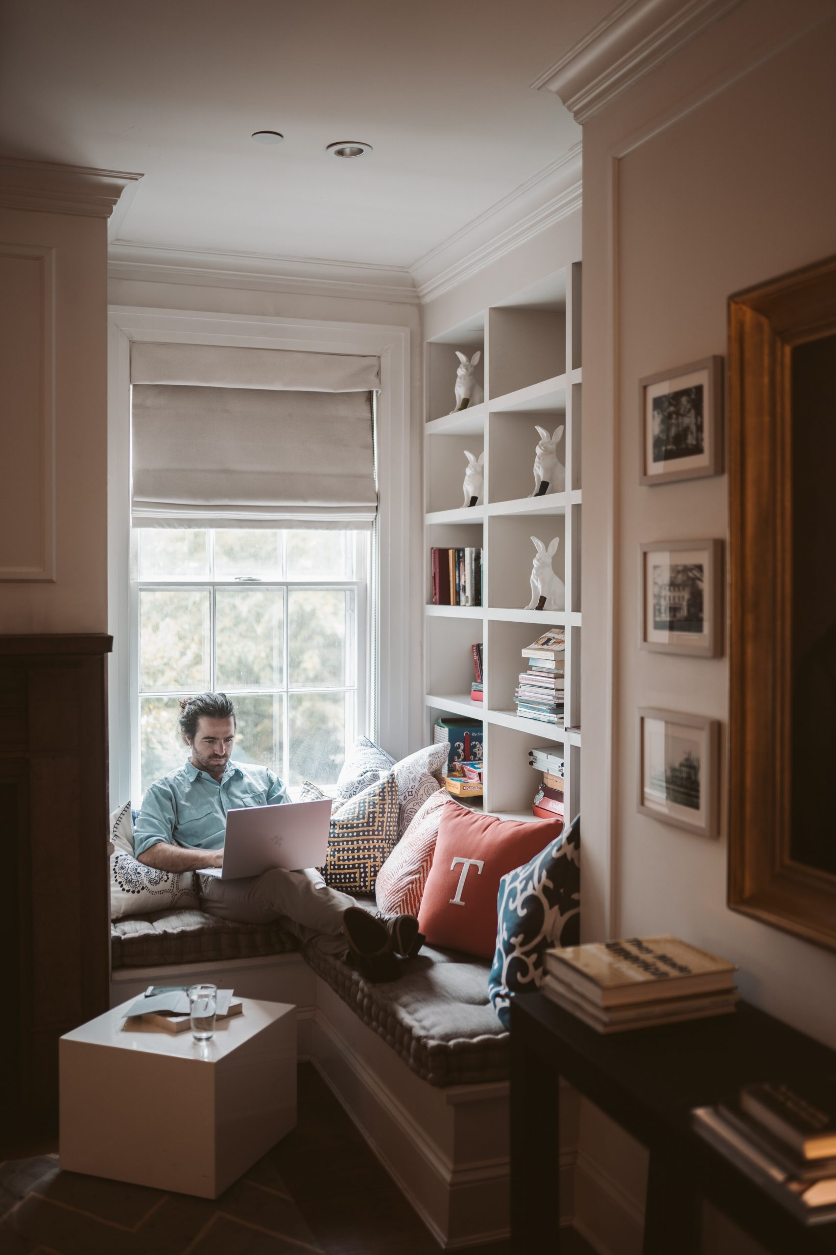 What To Remember About Working From Home