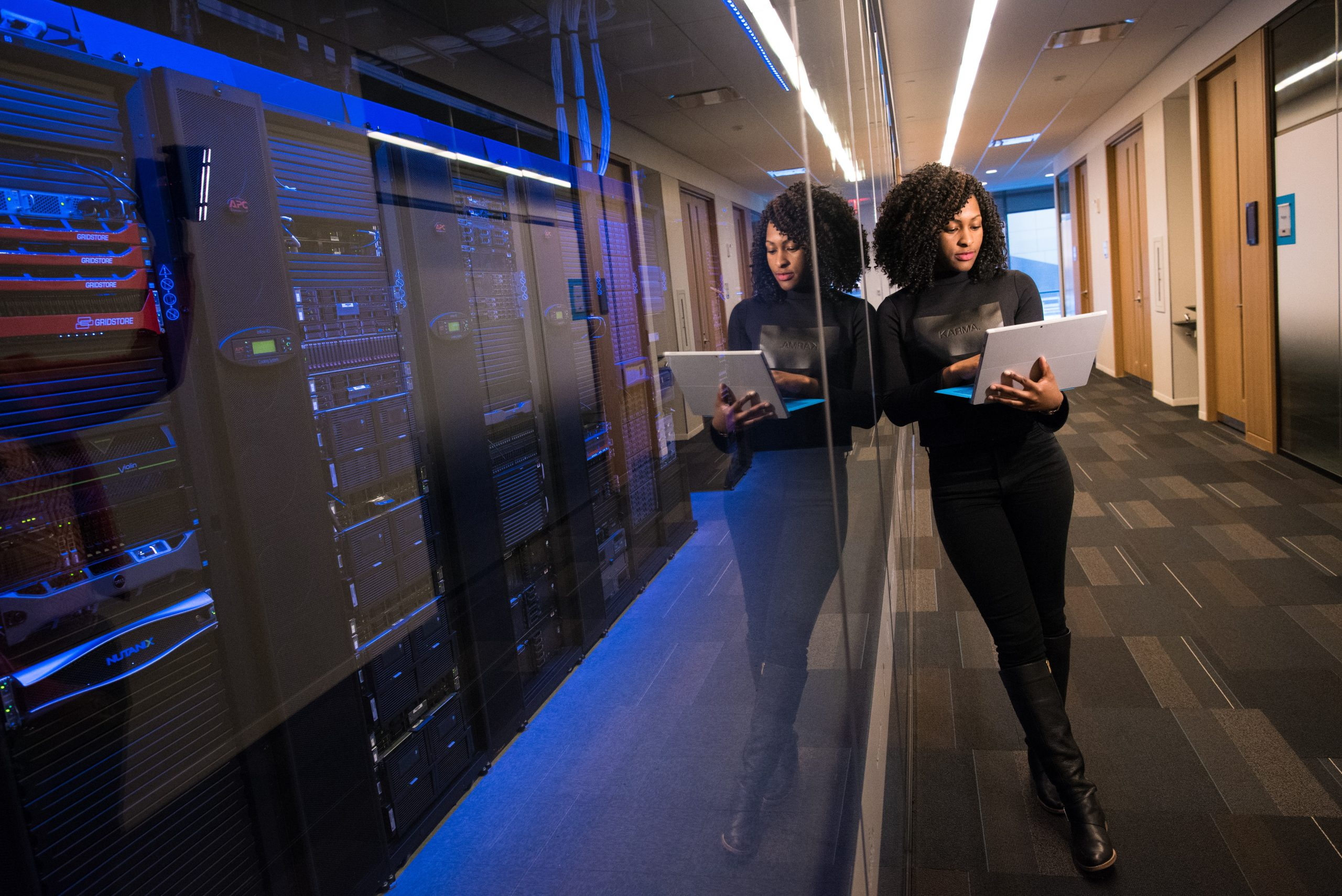 2021 Will Be More Digital for Businesses