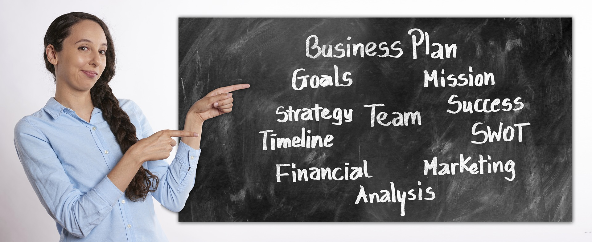 Improving Finances Might Start With SWOT Analysis, but Networking Takes You Further