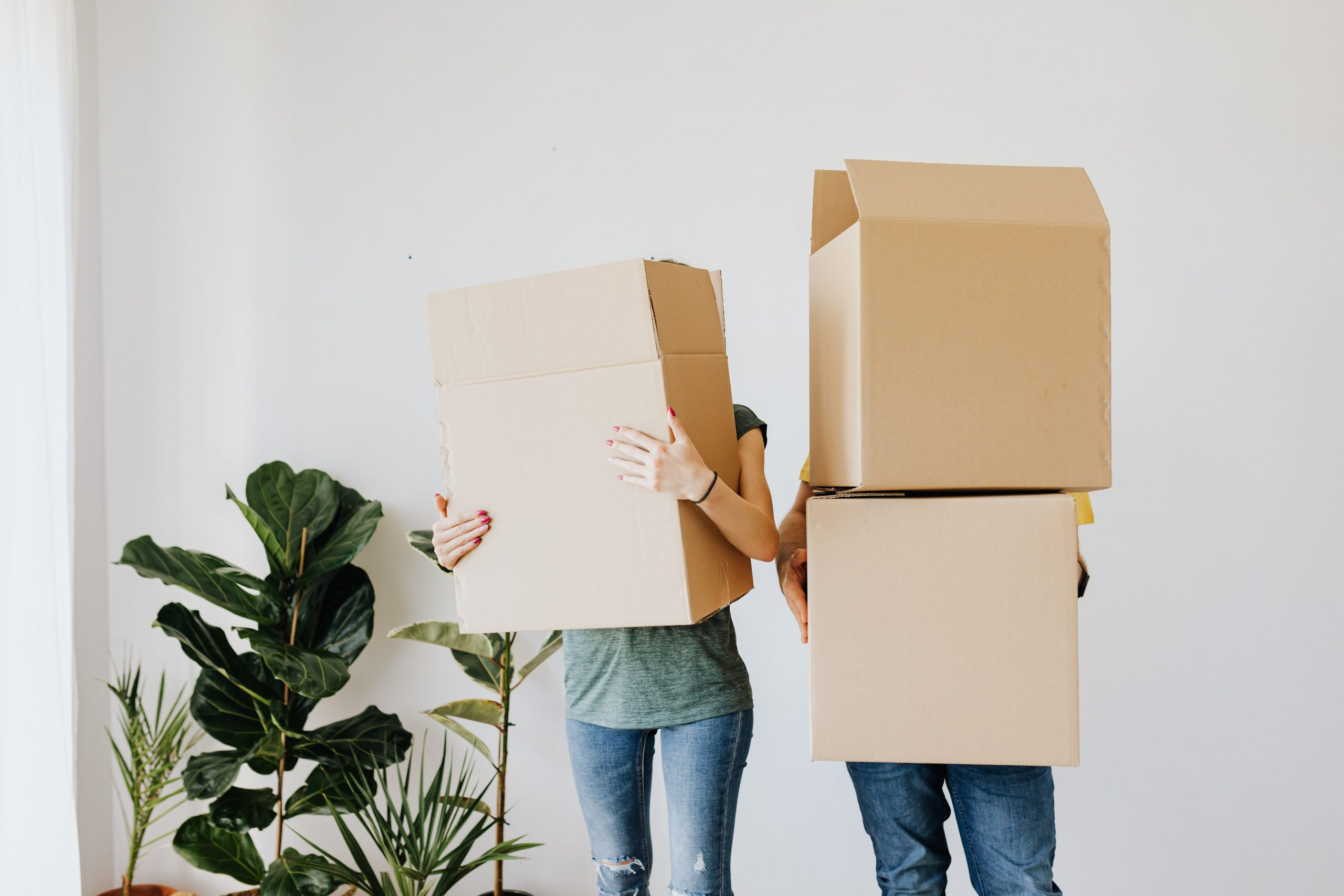 A Hassle Free Guide to Moving House