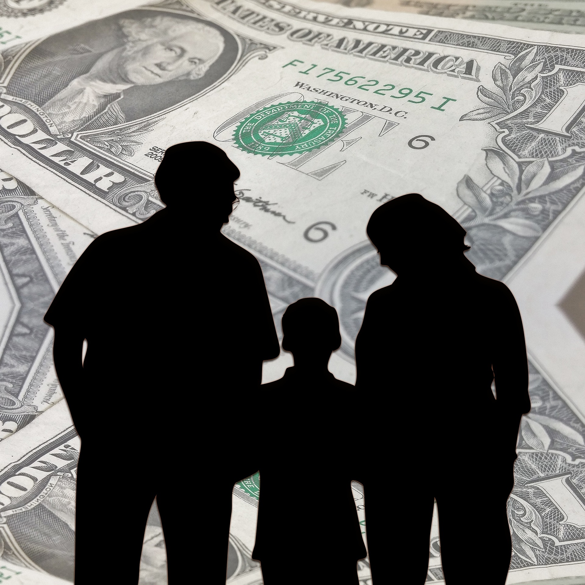 Financial Lessons To Teach Your Kids