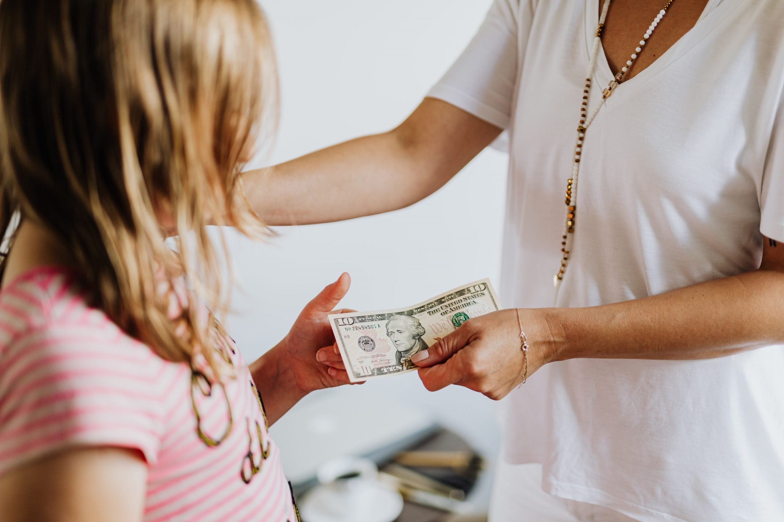 How To Secure Your Children's Future Financially